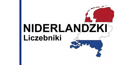 Liczebniki w niderlandzkim