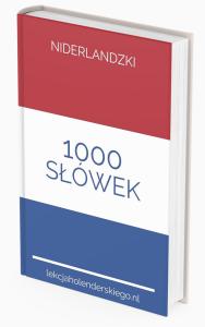 niderlandzki 1000 slowek